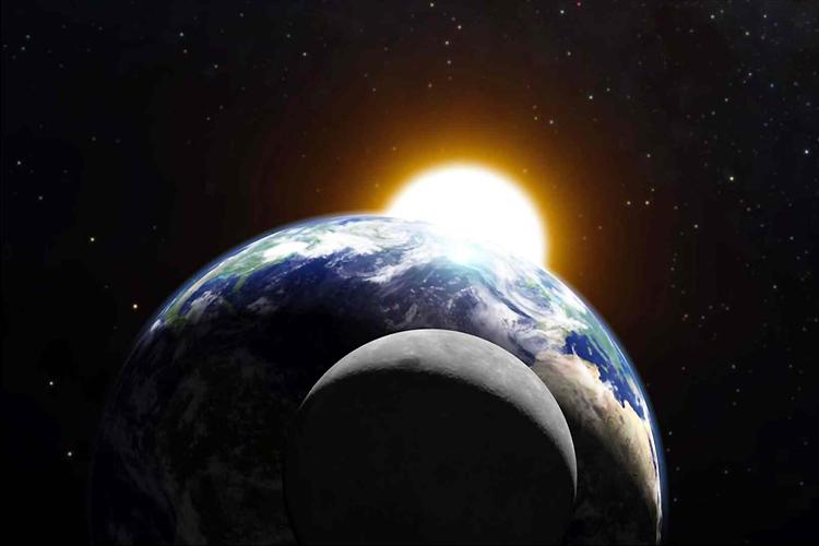 дейности според луната