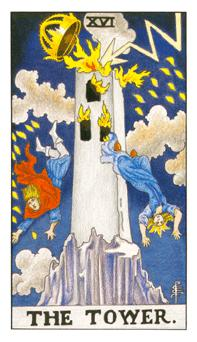 таро - кулата