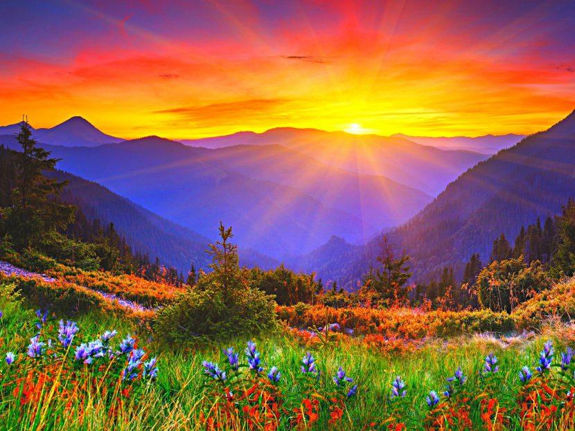 лятно слънцестоене