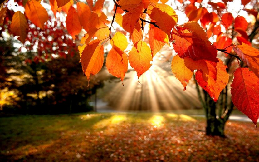 есенно равноденствие